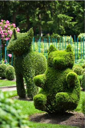 6 Amazing American Gardens In Bloom For Spring
