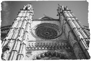 Thumbnail image for Art and Architecture in Palma de Mallorca